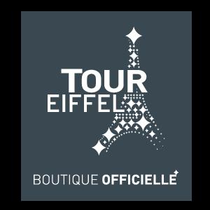 BOUTIQUES OFFICIELLES DE LA TOUR EIFFEL